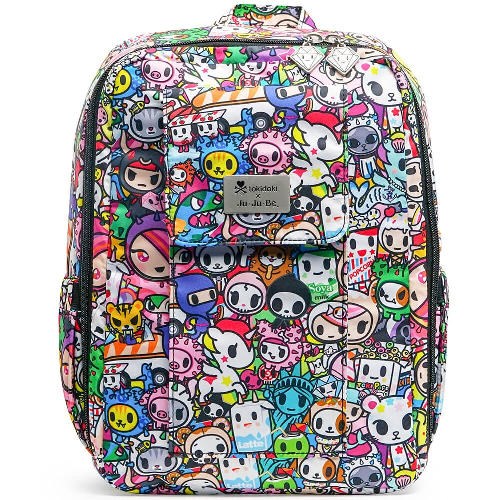 Рюкзак Ju-Ju-Be Mini Be tokidoki iconic 2.0