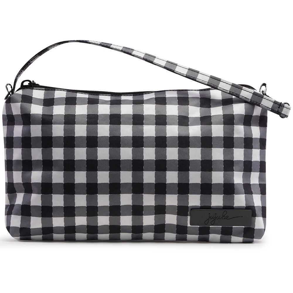 Сумочка Ju-Ju-Be BeQuick gingham styleСумки<br>Сумочка Ju-Ju-Be BeQuick gingham style<br>