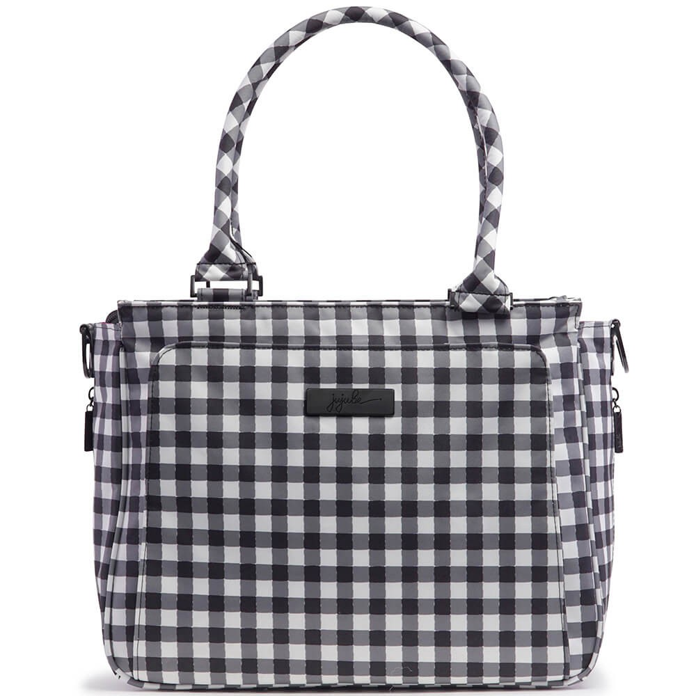 Сумка Ju-Ju-Be Be Classy gingham styleСумки<br>Сумка Ju-Ju-Be Be Classy gingham style<br>
