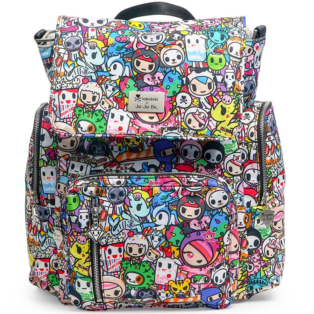 Рюкзак Ju-Ju-Be Be Sporty tokidoki iconic 2.0