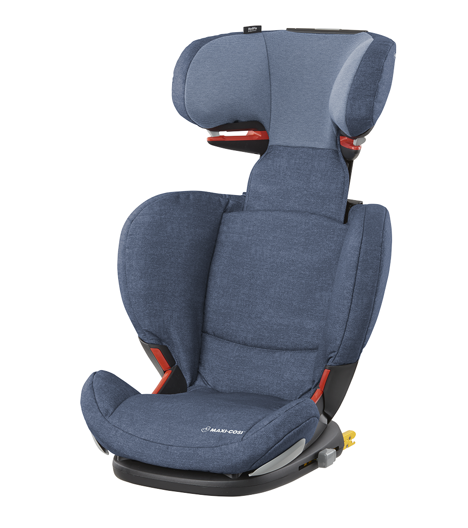 Автокресло Maxi-Cosi RodiFix AirProtect, Nomad Blue, синий