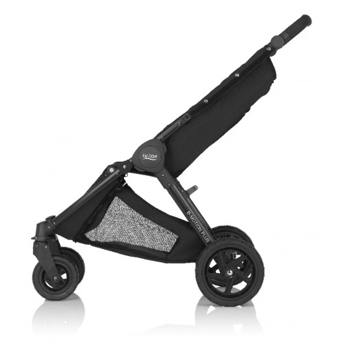 Коляска Britax B-Motion 4 Plus Lagoon Green