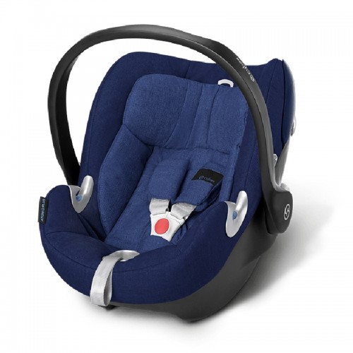 Автокресло Cybex Aton Q+, True Blue