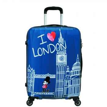 Чемодан Disney by American Tourister Legends TAKE ME AWAY,