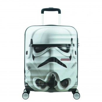 Чемодан Star Wars by American Tourister Wavebreaker STORM TROOPER