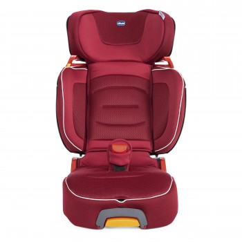 автокресло chicco fold Автокресло Chicco FOLD & GO I-SIZE, Red Passion, красный