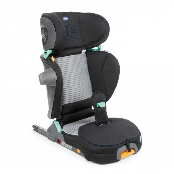 автокресло chicco fold Автокресло Chicco FOLD & GO I-SIZE, BLACK AIR, черный