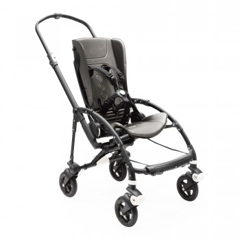 Шасси Bugaboo Bee 5 Black, черный