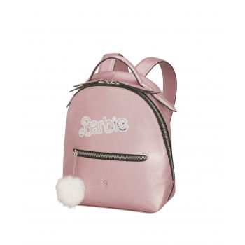 Рюкзак Barbie x Samsonite, розовый