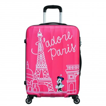 Чемодан Disney by American Tourister Legends, TAKE ME AWAY,