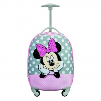 Чемодан Disney by Samsonite Disney Ultimate 2.0 MINNIE GLITTER,