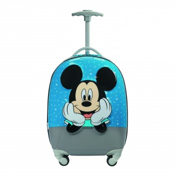 Чемодан Disney by Samsonite Ultimate 2.0 MICKEY LETTERS,