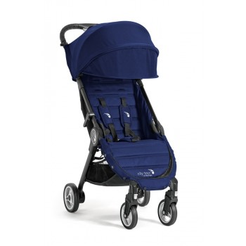 Коляска Baby Jogger City Tour Cobalt, темно-синий