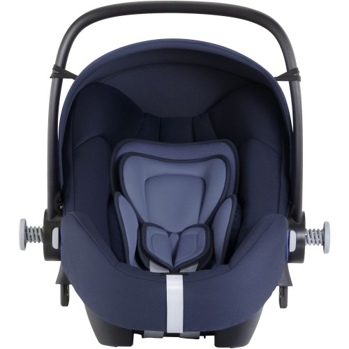 Автокресло Britax Roemer Baby-Safe2 I-Size Moonlight Blue, синий