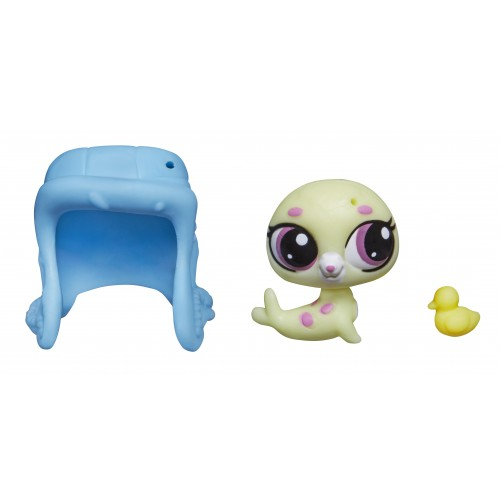 LPS Little animal in packet